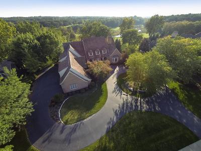St. Charles Single Family Home For Sale: 929 Fox Glen Drive