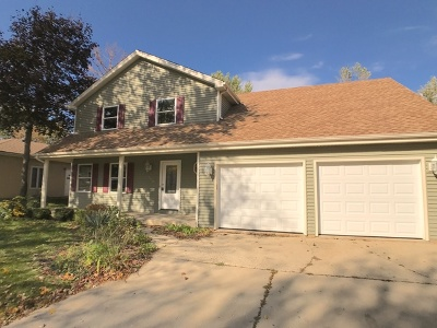 St. Charles Single Family Home For Sale: 1848 Chandler Avenue