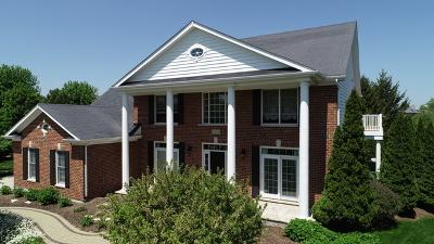 Geneva IL Single Family Home For Sale: $650,000