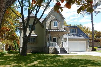 Wheaton Single Family Home For Sale: 1011 South Main Street