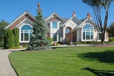 Oak Brook Single Family Home For Sale: 118 Saint Francis Circle
