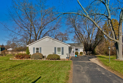 Wheaton Single Family Home For Sale: 625 Countryside Drive