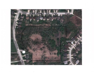 Oak Forest Residential Lots & Land For Sale: 17301 Lockwood Avenue