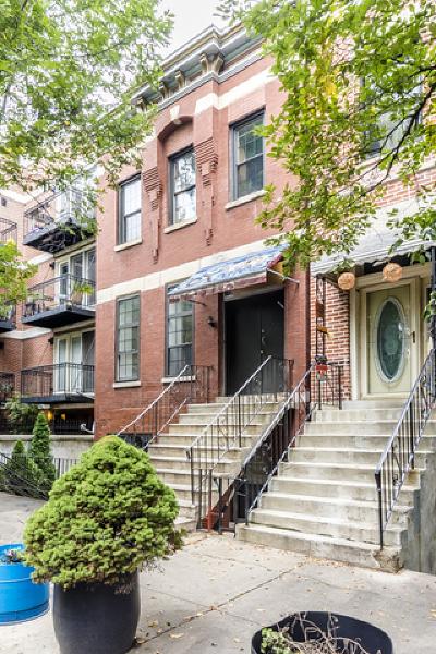 Rental For Rent: 1510 West Thomas Street #1