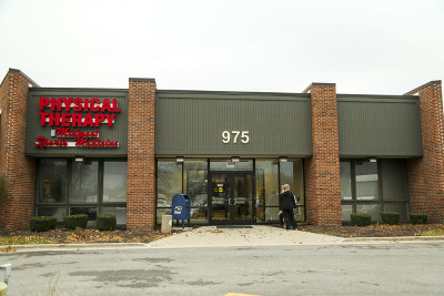 Roselle Commercial For Sale: 975 East Nerge Road