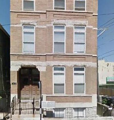 Rental For Rent: 1612 West Beach Avenue #1R