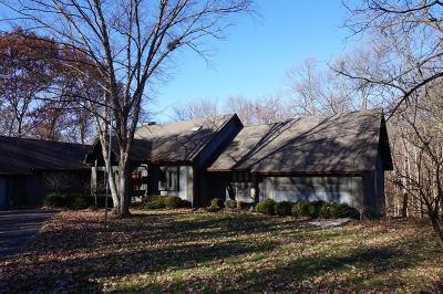 New Lenox Single Family Home Price Change