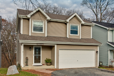 Lake Zurich Single Family Home For Sale: 21700 West Ravine Drive