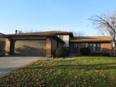 Downers Grove Single Family Home Contingent: 1612 71st Street