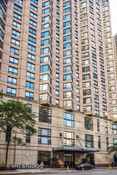 Rental New: 401 East Ontario Street #802