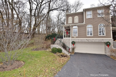 Batavia Condo/Townhouse For Sale: 301 North Water Street