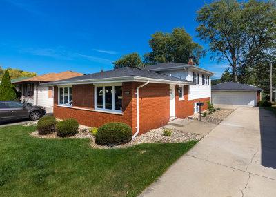 Lansing Single Family Home For Sale: 17041 Community Street