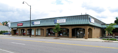 Broadview Commercial For Sale: 2100 West Roosevelt Road