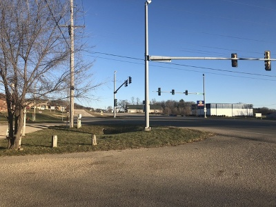Ogle County Residential Lots & Land Re-Activated: 608 East Washington Street