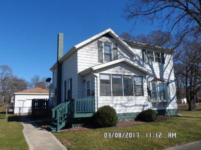 Lansing Single Family Home For Sale: 3044 183rd Street