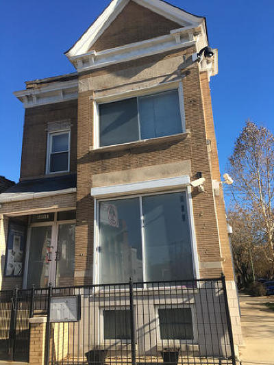 Chicago Rental For Rent: 2331 North Western Avenue #1