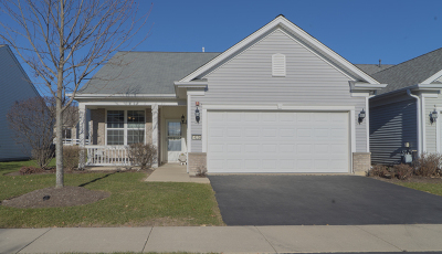 Huntley Single Family Home For Sale: 14226 Sundance Drive