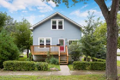 Midlothian Single Family Home For Sale: 14600 Clifton Park Avenue