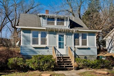 Cary Single Family Home For Sale: 404 Marquette Avenue