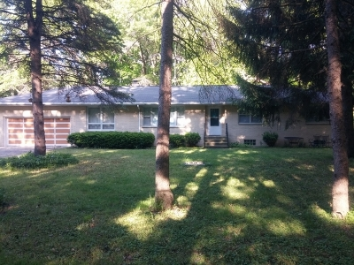 Crystal Lake IL Single Family Home New: $260,000