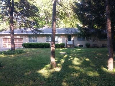 Crystal Lake Single Family Home For Sale: 4704 East Crystal Lake Avenue