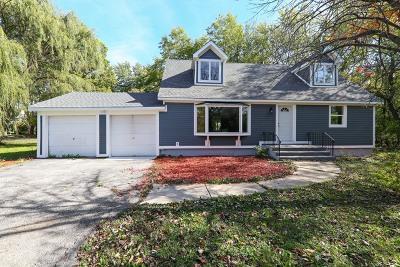 Glen Ellyn Single Family Home For Sale: 767 Chidester Avenue