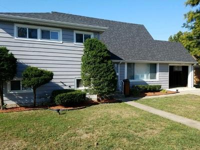 Dolton Single Family Home For Sale: 14300 Pennsylvania Avenue