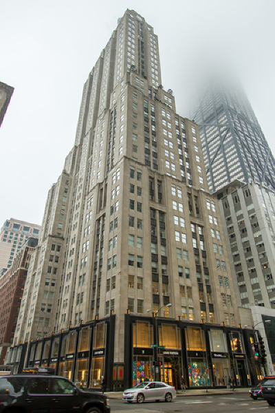 Chicago Condo/Townhouse New: 159 East Walton Place #9E