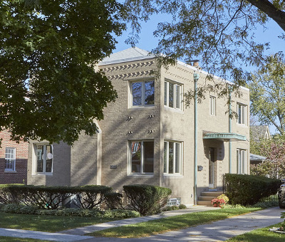 Chicago IL Single Family Home For Sale: $434,000