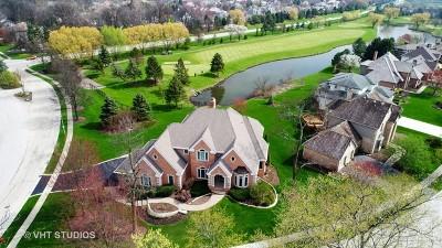 St. Charles Single Family Home New: 2804 Royal Lytham Drive