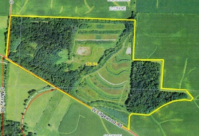 Ogle County Residential Lots & Land For Sale: Hickory Road
