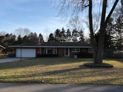Aurora Single Family Home New: 2120 Middlefield Avenue