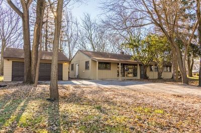 Country Club Hills  Single Family Home For Sale: 4665 179th Place