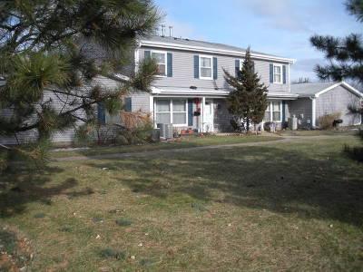 Hanover Park Condo/Townhouse Contingent: 1313 Kingsbury Drive #E