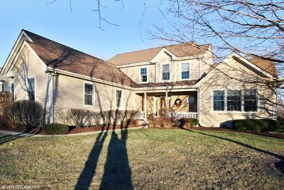 Lakewood Single Family Home For Sale: 7494 Farrell Drive
