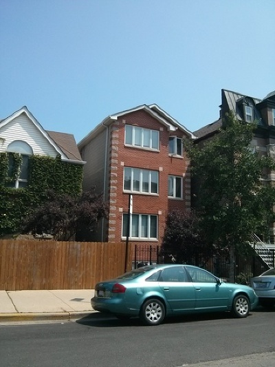 Rental For Rent: 1255 North Cleaver Street #2