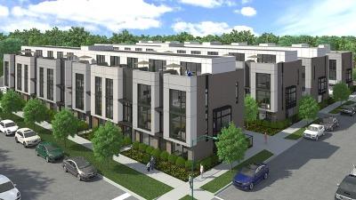 Chicago Condo/Townhouse New: 2514 West Cortland Avenue