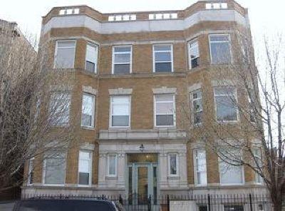 Chicago Condo/Townhouse New: 4519 South Calumet Avenue #2B