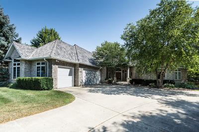 St. Charles Single Family Home New: 7n165 Lancaster Road