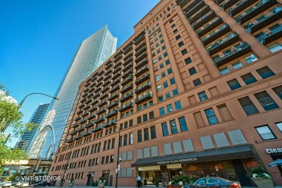 Rental For Rent: 165 North Canal Street #1120