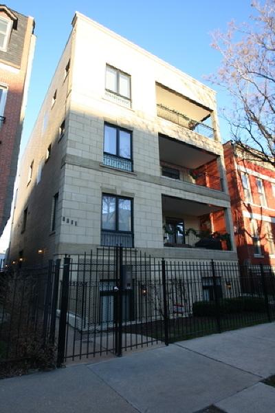 Rental For Rent: 1945 North Wilmot Avenue #1R