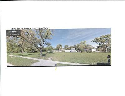 Lombard Residential Lots & Land New: 1545 South Meyers Road