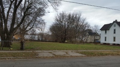 Rockford Residential Lots & Land For Sale: 1233 6th Avenue