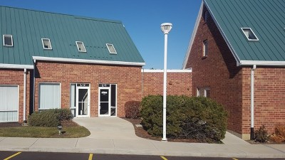 St. Charles Commercial For Sale: 525 Tyler Road #UNIT-L