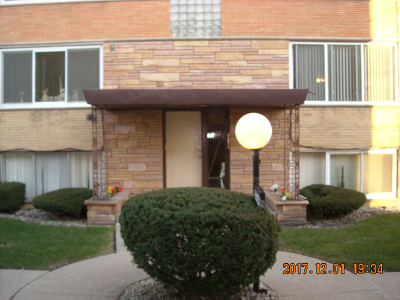 Blue Island Condo/Townhouse New: 2239 West 119th Street West #3E