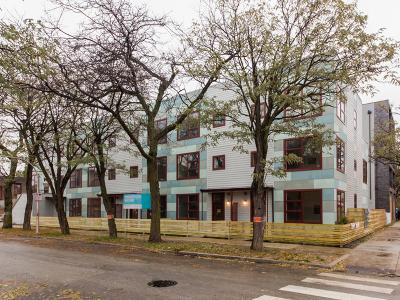 Chicago Condo/Townhouse New: 2806 West Walton Street