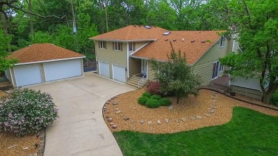 Du Page County, Kane County, Kendall County, Will County Single Family Home New