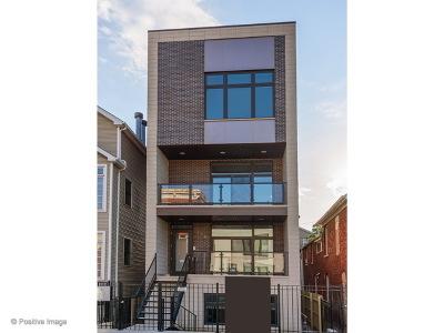 Chicago Condo/Townhouse New: 720 North Willard Court North #1
