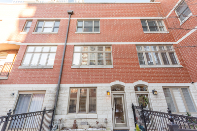 Chicago Condo/Townhouse New: 320 East 17th Street