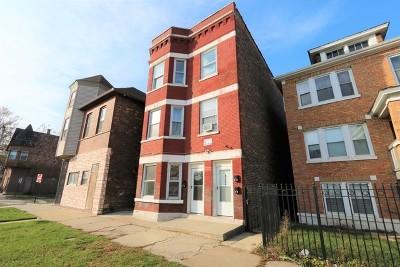 Chicago Rental New: 8356 South Mackinaw Avenue #2R